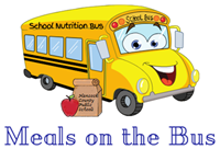 Nutrition Bus